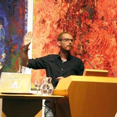Pieter Joost van de Sande